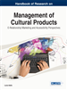 Handbook of Research on Management of Cultural...