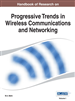 Handbook of Research on Progressive Trends in...