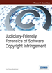 Judiciary-Friendly Forensics of Software Copyright Infringement