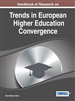 Handbook of Research on Trends in European Higher Education Convergence