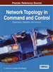 Network Topology in Command and Control: Organization, Operation, and Evolution