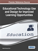 Adoption of B-Learning at Universities in Spain: The Influence of Environment and Personal Factors