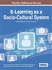 E-Learning as a Socio-Cultural System: A Multidimensional Analysis