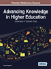 Advancing Knowledge in Higher Education: Universities in Turbulent Times