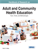 Technology Impact on New Adult Behavior about Health Information