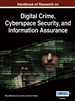 Handbook of Research on Digital Crime, Cyberspace Security, and Information Assurance