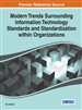 Modern Trends Surrounding Information Technology Standards and Standardization Within Organizations