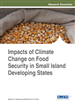 Impacts of Climate Change on Food Security in Small Island Developing States