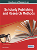 Handbook of Research on Scholarly Publishing and...
