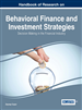 Handbook of Research on Behavioral Finance and...