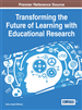 Transforming the Future of Learning with Educational Research