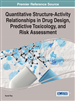 Quantitative Structure-Activity Relationships in Drug Design, Predictive Toxicology, and Risk Assessment