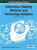 Information Seeking Behavior and Technology Adoption: Theories and Trends