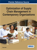 Virtual Organization of Supply Chains