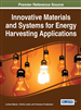 Innovative Materials and Systems for Energy Harvesting Applications