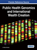 Public Health Genomics and International Wealth Creation