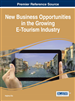 New Business Opportunities in the Growing E-Tourism Industry