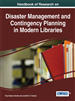 Handbook of Research on Disaster Management and...