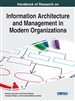 Handbook of Research on Information Architecture...