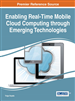 Enabling Real-Time Mobile Cloud Computing through Emerging Technologies