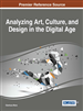 Analyzing Art, Culture, and Design in the Digital Age