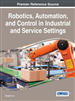 Robotic Transformation and its Business Applications in Food Industry