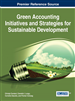 Green Accounting Initiatives and Strategies for Sustainable Development