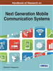 Handbook of Research on Next Generation Mobile...