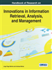 Handbook of Research on Innovations in Information Retrieval, Analysis, and Management