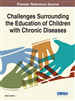 Challenges Surrounding the Education of Children with Chronic Diseases