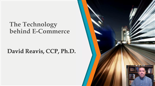 The Technology Behind E-Commerce