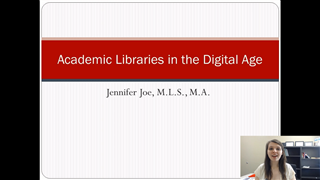 Academic Library Management and Collection Development in the Digital Age