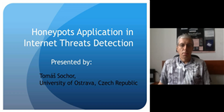 Internet Threat Detection Using Honeypots