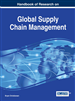 Handbook of Research on Global Supply Chain Management
