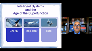Intelligent Systems and the Age of the Superfunction