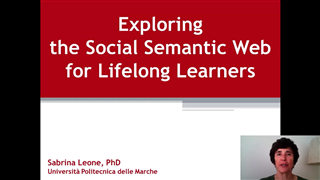 Exploring the Social Semantic Web for Lifelong Learners