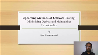 Upcoming Methods of Software Testing: Minimizing Defects and Maintaining Functionality