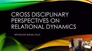 Groundbreaking Research and Cross-Disciplinary Perspectives on Relational Dynamics