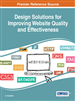Design Solutions for Improving Website Quality and Effectiveness