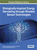 Biologically-Inspired Energy Harvesting through Wireless Sensor Technologies