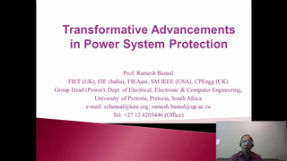 Transformative Advancements in Power System Protection