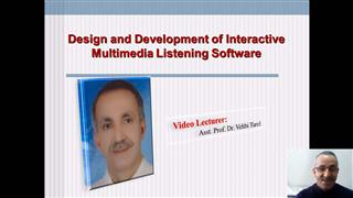 Design and Development of Interactive Multimedia Listening Software