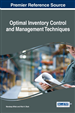 Optimal Inventory Control and Management Techniques