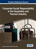 Encouraging Corporate Social Responsibility and Sustainable Tourism Development in Global Tourism