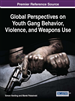 Global Perspectives on Youth Gang Behavior, Violence, and Weapons Use