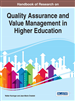 Handbook of Research on Quality Assurance and...