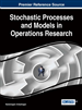 Stochastic Processes and Models in Operations Research