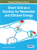 Smart Grid as a Solution for Renewable and Efficient Energy