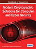 Handbook of Research on Modern Cryptographic Solutions for Computer and Cyber Security