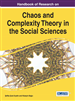 Handbook of Research on Chaos and Complexity Theory in the Social Sciences